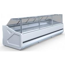 Вітрина холодильна JUMBO