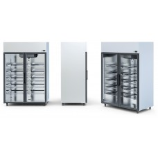 Холодильный шкаф OLA 2 AG GASTRO