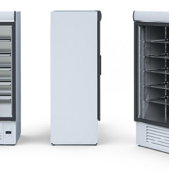 Холодильна шафа OLA 2 GASTRO