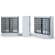 Холодильна шафа OLA 2