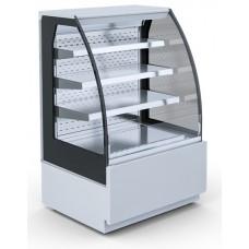 Вітрина холодильна PETRO OPEN