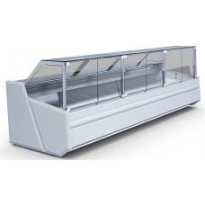 Вітрина холодильна SAMOS DEEP