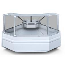 Вітрина холодильна SAMOS