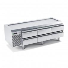 Стіл холодильний INSTA.SC.3