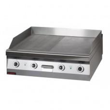 Електрична плита безпосереднього смаження 700.PBE-800GR-C