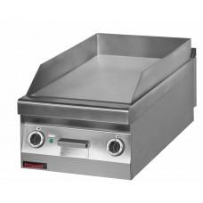 Електрична плита безпосереднього смаження 900.PBE-450G-C