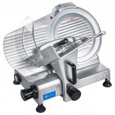Електричні слайсери для м'яса/сиру RCAM 250 PRO