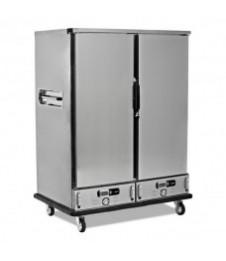 Банкетные тележки холодильние