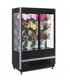 Холодильні шафи для квітів