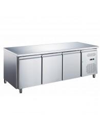 Пекарські холодильні / морозильні столи для випічки
