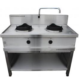 Плиты газовые с водяной столешницей