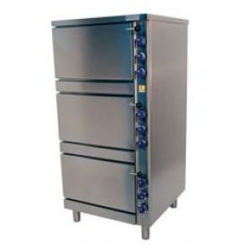 Шкафы жарочные и тепловые