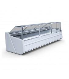 Вітрини холодильні / морозильні